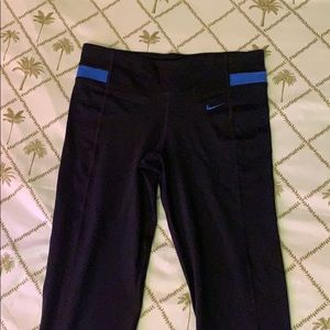 Nike Fitdry classic fit woman training pants
